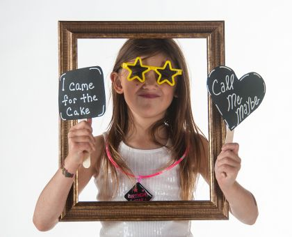 Kids Party Photo Booth Hire (2017 Update)