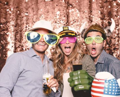 Best Photo booth hire Melbourne.
